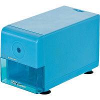ナカバヤシ 電動削りき スリムタイプ ブルー DPS-211KB 1個 (直送品)
