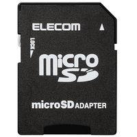 エレコム WithMメモリカード変換アダプタ MF-ADSD002 (直送品)