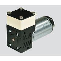 ケー・エヌ・エフ 組込型ダイヤフラム式送液ポンプ NF30TTDC 24V 1個 3-7061-01 (直送品)