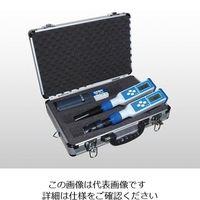 笠原理化工業 溶存酸素計・汚泥濃度計セット MLDO-30N 1個 1-1544-11 (直送品)