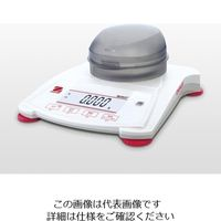 オーハウス 電子天秤 φ93mm 120g SPX123JP 1個 1-4817-11 (直送品)