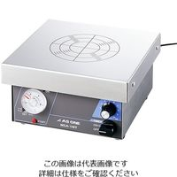 アズワン ウルトラスターラー アナログ・タイマー付き MSA-1NT 1セット 1-5917-31 (直送品)