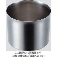 丸山ステンレス ステンレス容器(ポット型)240mL 1個 1-8467-09 (直送品)