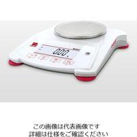 オーハウス 電子天秤 φ120mm 220g SPX222JP 1個 1-9070-21 (直送品)