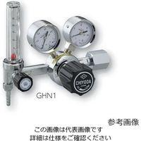 千代田精機 精密圧力調整器 SRS-HS-GHN1-Ar GHN1-Ar 1個 2-759-10 (直送品)