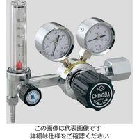 千代田精機 精密圧力調整器 SRS-HS-BHN1-Ar BHN1-Ar 1個 3-1661-10 (直送品)