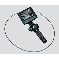 極細フレキシブルスコープ チューブ径:φ2.8mm×約1m 3R-MFXS28 3-4893-01 (直送品)