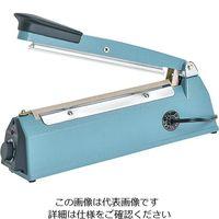 アズワン 卓上シーラー シールサイズ 2.6×300mm 1個 3-4914-02(直送品)