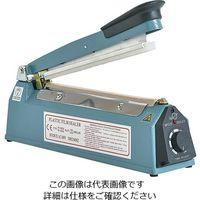 アズワン 卓上シーラー シールサイズ 10×200mm 1個 3-4914-03(直送品)