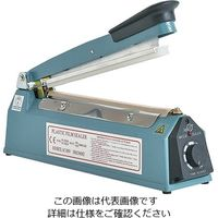 アズワン 卓上シーラー シールサイズ 10×300mm 1個 3-4914-04 (直送品)
