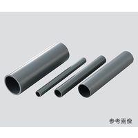 アズワン 塩ビパイプ(PVCG)内径16×外径22×長さ495mm 1本 3-5095-02(直送品)