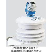 英弘精機 日射・気温複合センサー PA-01 1個 3-5190-01 (直送品)