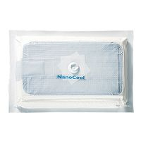 Tメディカルパッケージ ナノクールシステム (瞬間冷却保温輸送システム) 2-85401用蓋(冷却剤1個付き) 1個 3-5227-12 (直送品)