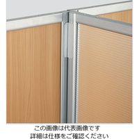 弘益(KOEKI) パーティション用3方向連結金具1セット(上下各1個入) SMP-3J 1セット 3-5233-13 (直送品)