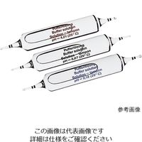 SIアナリティクス(SI Analytics) アンプル式pH標準液 FIOLAX(R)pH4.01/7.00 L4690 3-5244-12 (直送品)