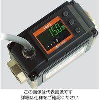 愛知時計電機 静電容量式電磁流量モニター CX15A-NA-3 1個 3-5262-02 (直送品)