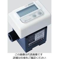 愛知時計電機 積算流量計 NW10-PTN 1個 3-5263-02 (直送品)