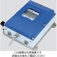 オーバル 微少形コリオリ流量計 (CoriMateII) CR002D-SS-200NB 1個 3-5479-01 (直送品)