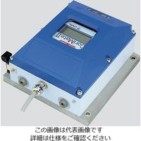 オーバル 微少形コリオリ流量計 (CoriMateII) CR004D-SS-200NB 1個 3-5479-03 (直送品)