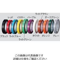 アズワン マーキングテープ ブラック 0384000 1個 3-5566-01 (直送品)