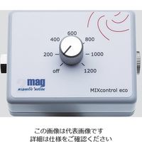 アズワン スターラー用(水中・高温低温対応)コントローラー・ダイヤル式 10W 1005200 1台 3-5568-11 (直送品)