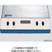 アズワン スターラー用(水中・高温低温対応)コントローラー・デジタル式 20W 1005210 1台 3-5568-12 (直送品)