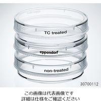 エッペンドルフ(Eppendorf) 細胞培養用ディッシュ TC処理済 φ93.8×21.2mm 0030702115 3-5574-05 (直送品)