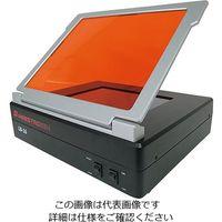 MAESTROGEN LEDトランスイルミネーター LB-16 1個 3-5659-01 (直送品)