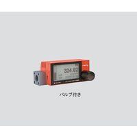 堀場エステック 乾電池駆動式 マスフローメータ 1個 3-5959-01 (直送品)