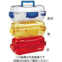 アズワン 防塵防湿キャリー HS120052(透明) 1個 3-5990-01 (直送品)