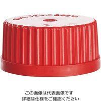 アズワン メディウム瓶用交換キャップ(赤色) 2070UPP/R 1個 3-6007-03 (直送品)