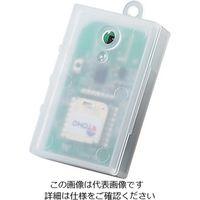 東邦電子 ワイヤレス温湿度ロガー 本体 TSW-02A 1個 3-6068-01 (直送品)