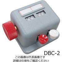 アズワン 手動式白血球分類計数器 表示部 2個 1個 3-6135-01 (直送品)