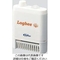 チトセ工業 防水ワイヤレスデータロガー (Logbee) 子機(温度・湿度) CWS-30C 1個 3-6145-03 (直送品)