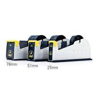 アズワン 静電対策テープディスペンサー 25mm幅 470-635 1個 3-6193-01 (直送品)