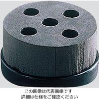レオナ 試験管ミキサー用 チューブ用プラットフォーム 1個 3-6215-12 (直送品)