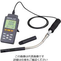 アズワン 熱線式風速計 TM-4001 1個 3-6242-01 (直送品)