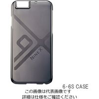 アズワン ルーペ(iPhone専用) iPhone5/5s用ケース 5 5S CASE 1個 3-6397-11 (直送品)