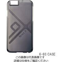 アズワン ルーペ(iPhone専用) iPhone6+/6s+用ケース 6+6S+ CASE 1個 3-6397-13 (直送品)