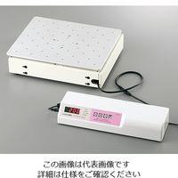 アズワン 電磁式オービタルシェーカー (CO2インキュベータ用) COSH6 1個 3-6560-01 (直送品)