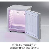 アズワン 植物育成インキュベーター (i-CUBE) 固定色(パープル) FCI-280GEC 1セット 3-6656-01 (直送品)