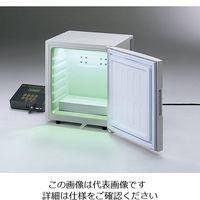 アズワン 植物育成インキュベーター (i-CUBE) プログラム調色 FCI-280GHS 1セット 3-6656-02 (直送品)