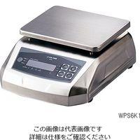 アズワン 防塵・防水はかり(IP68規格準拠)30000g WPS30K5 1個 3-6688-04(直送品)