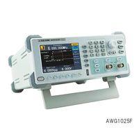 アズワン ファンクションジェネレータ 1μHz-25MHz AWG1025F 1個 3-6696-02(直送品)