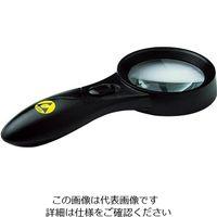 アズワン 帯電防止ルーペ 1個 3-6857-01 (直送品)