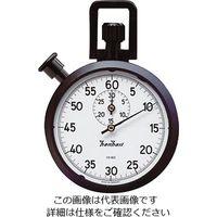 アズワン ABSアナログストップウォッチ30分計 1周60秒 最小:1/5秒 121.0117-00 1個 3-6930-01 (直送品)