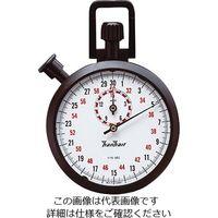 アズワン ABSアナログストップウォッチ15分計 1周30秒 最小:1/10秒 121.0417-00 1個 3-6930-02 (直送品)