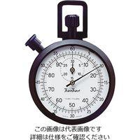 アズワン ABSアナログストップウォッチ30分計 1周60秒 最小:1/5秒、1/100分 121.0317-00 1個 3-6930-04 (直送品)