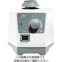 DLAB ボルテックスミキサー 50Hz MAX約2500rpm(可変式) MX-S(50Hz) 1個 3-7028-03 (直送品)