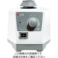 DLAB ボルテックスミキサー 60Hz MAX約2500rpm(可変式) MX-S(60Hz) 1個 3-7028-04 (直送品)